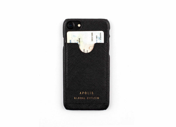 Transit Issue iPhone 7 Plus Case