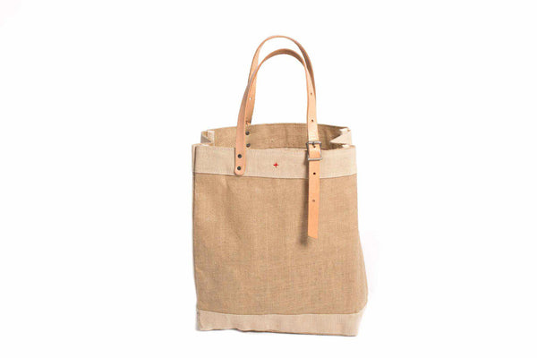 Market Carrier Tote