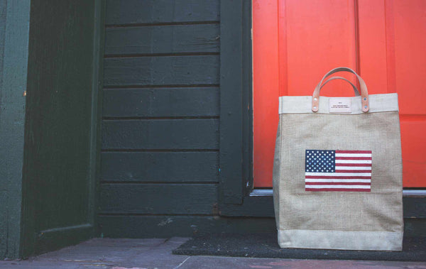 USA Market Bag