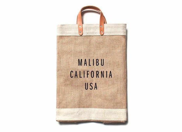 Malibu City Series Market Bag