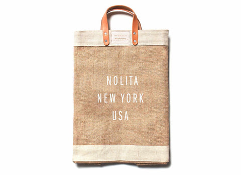 Nolita Market Bag, Natural
