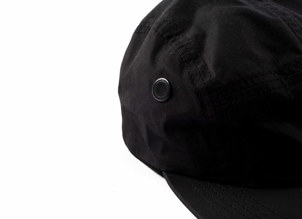 Transit Issue Nylon 5-Panel Hat