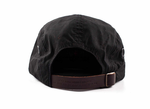 Transit Issue Nylon 5 Panel Hat