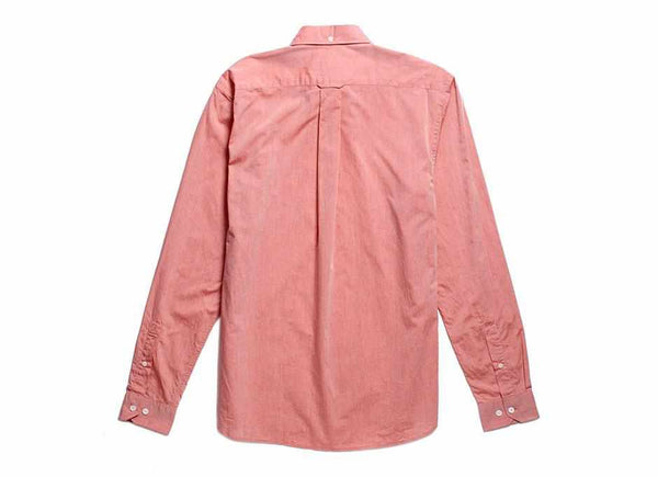 Japanese Paper Button Down