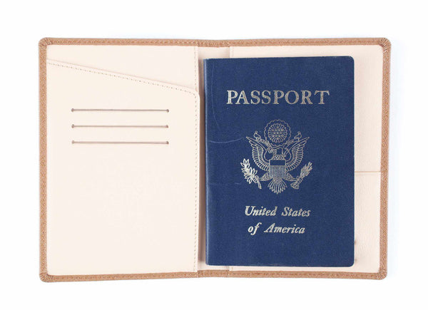 Transit Issue Passport Holder