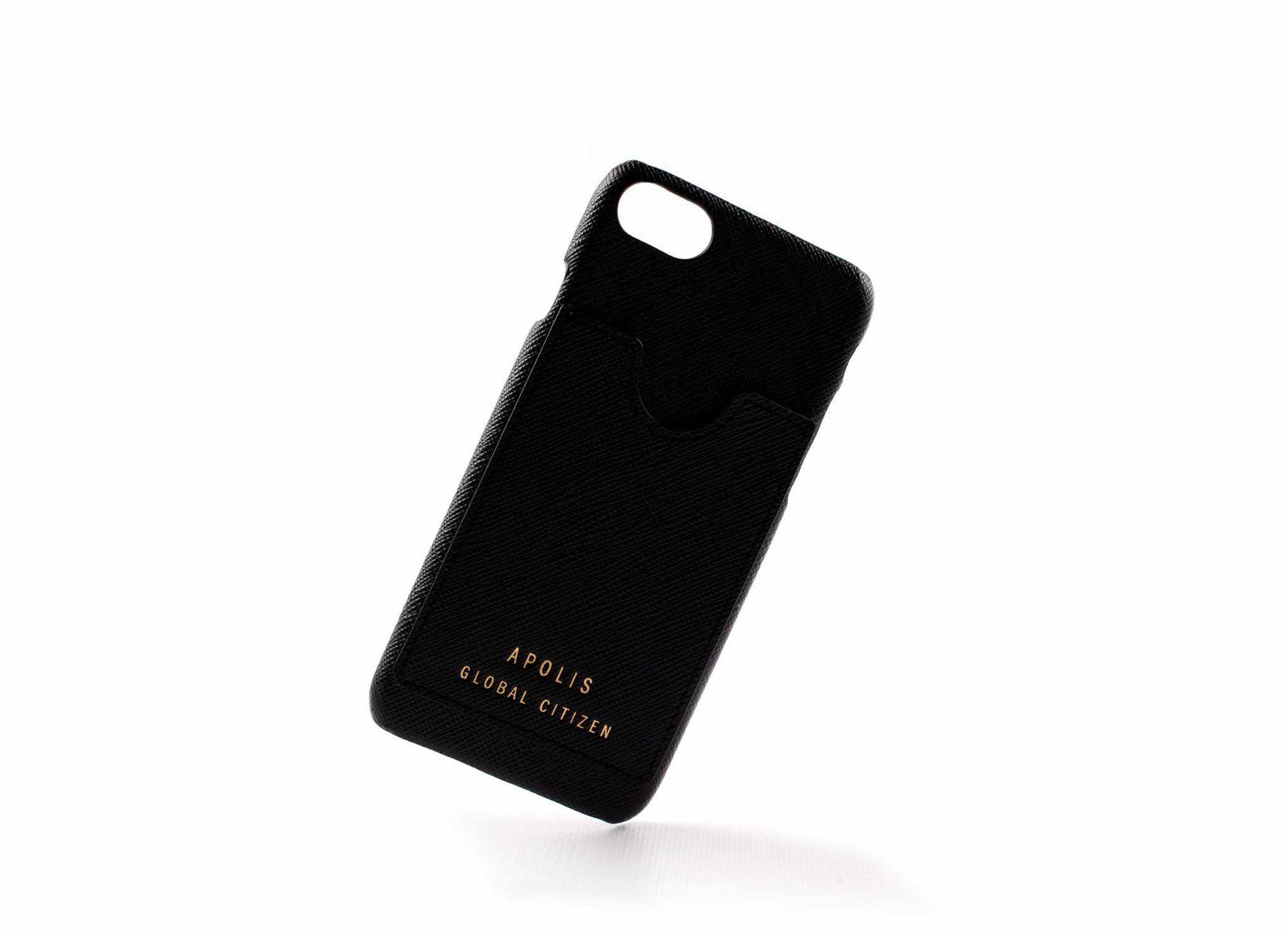 Transit Issue iPhone 7 Case