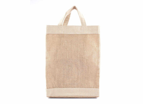 Simple Market Bag, Natural