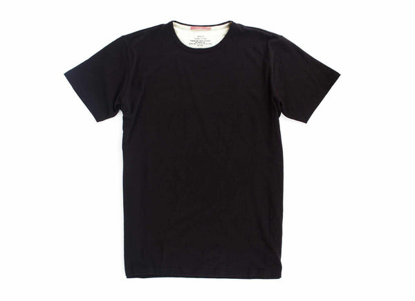 Standard Issue Organic Crew Neck T-Shirt