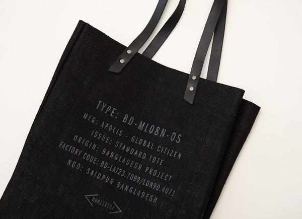 New York Standard Tote