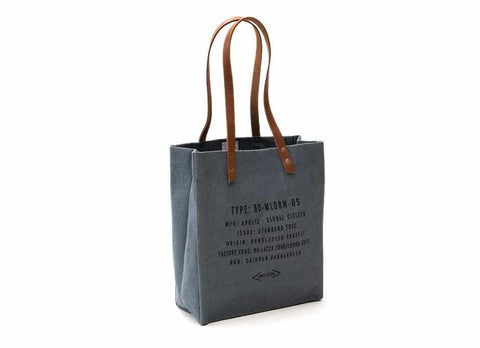 Standard Tote, Charcoal