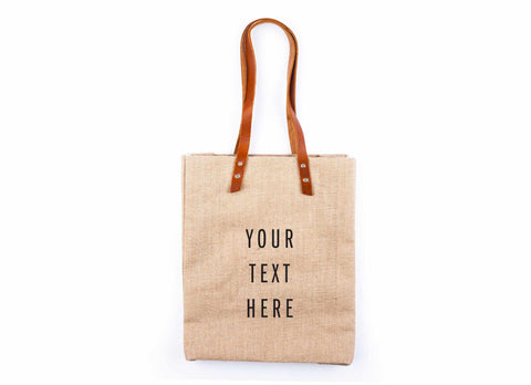 Customize Your Standard Tote