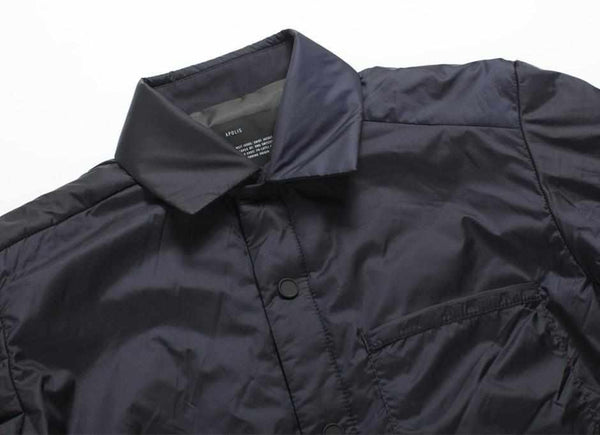 Transit Issue Shirt Jacket