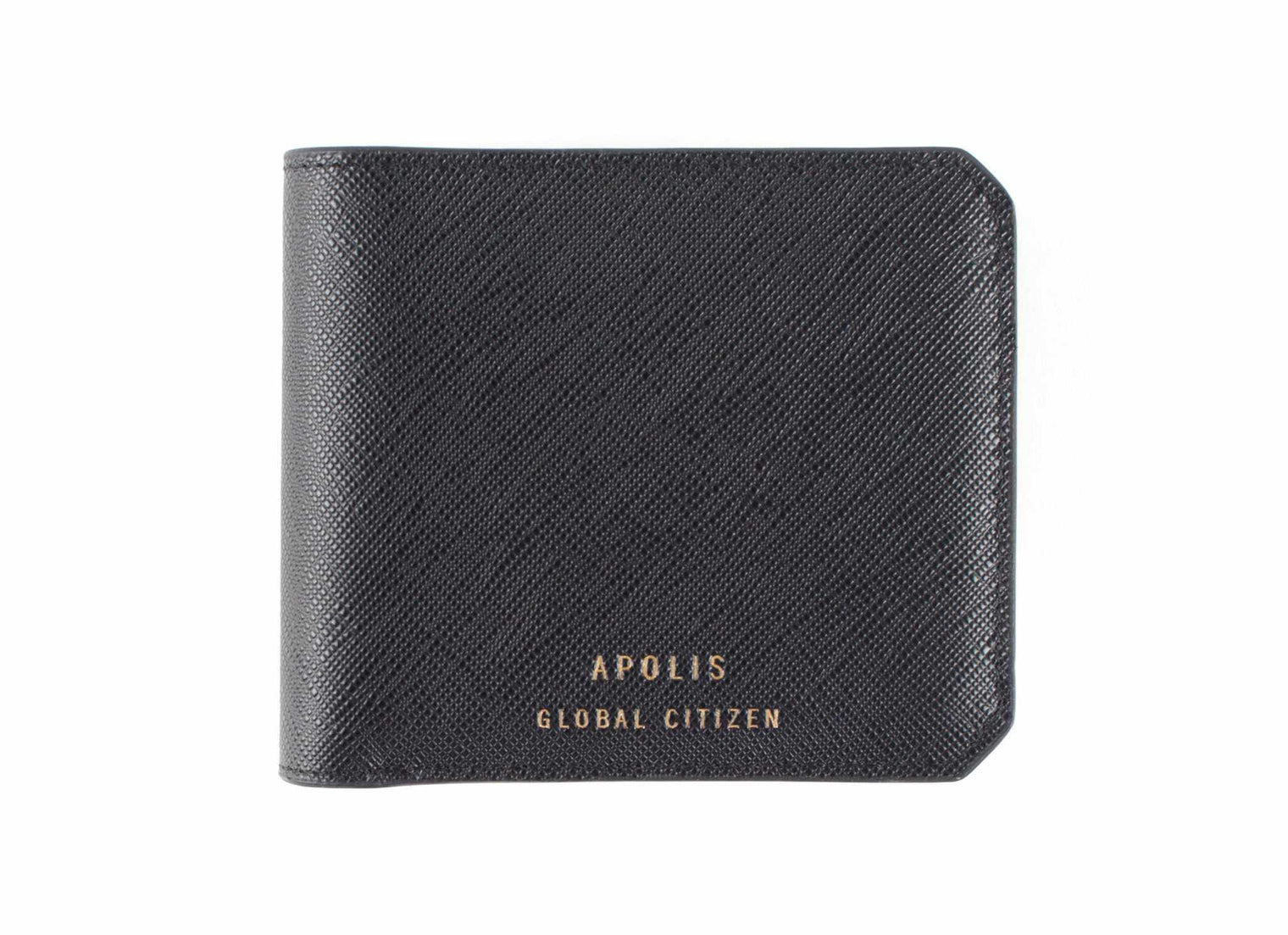 Transit Issue Travel Wallet