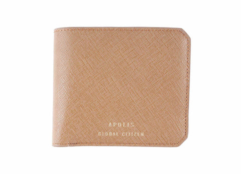 Transit Issue Travel Wallet, Tan