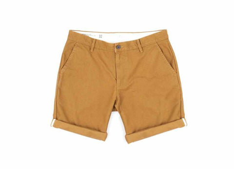 Standard Issue Utility Short, Hunter Khaki