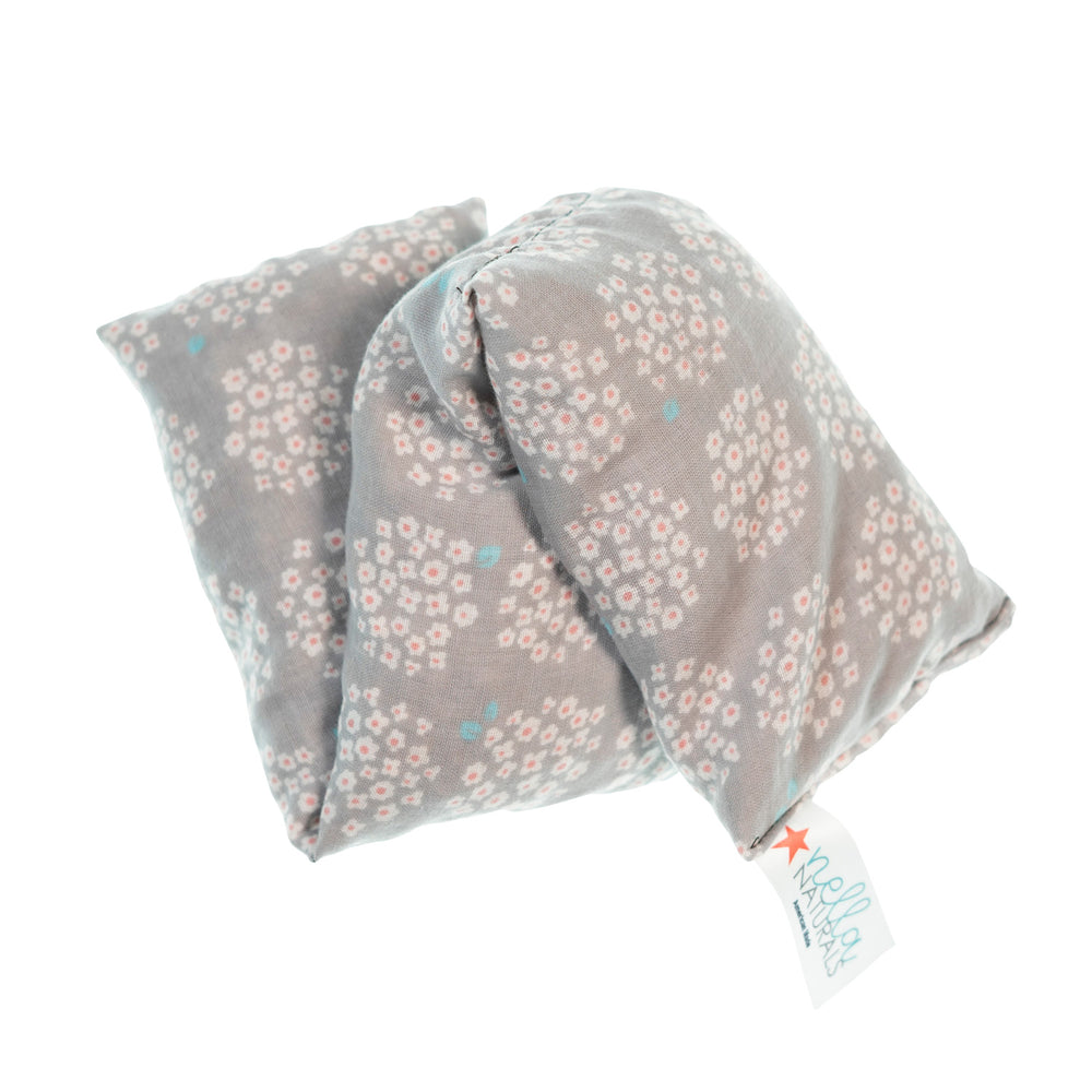 Floral Heating Pad