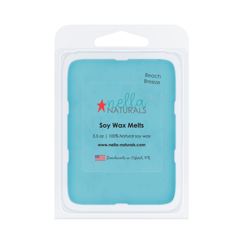 Beach Breeze Wax Melt