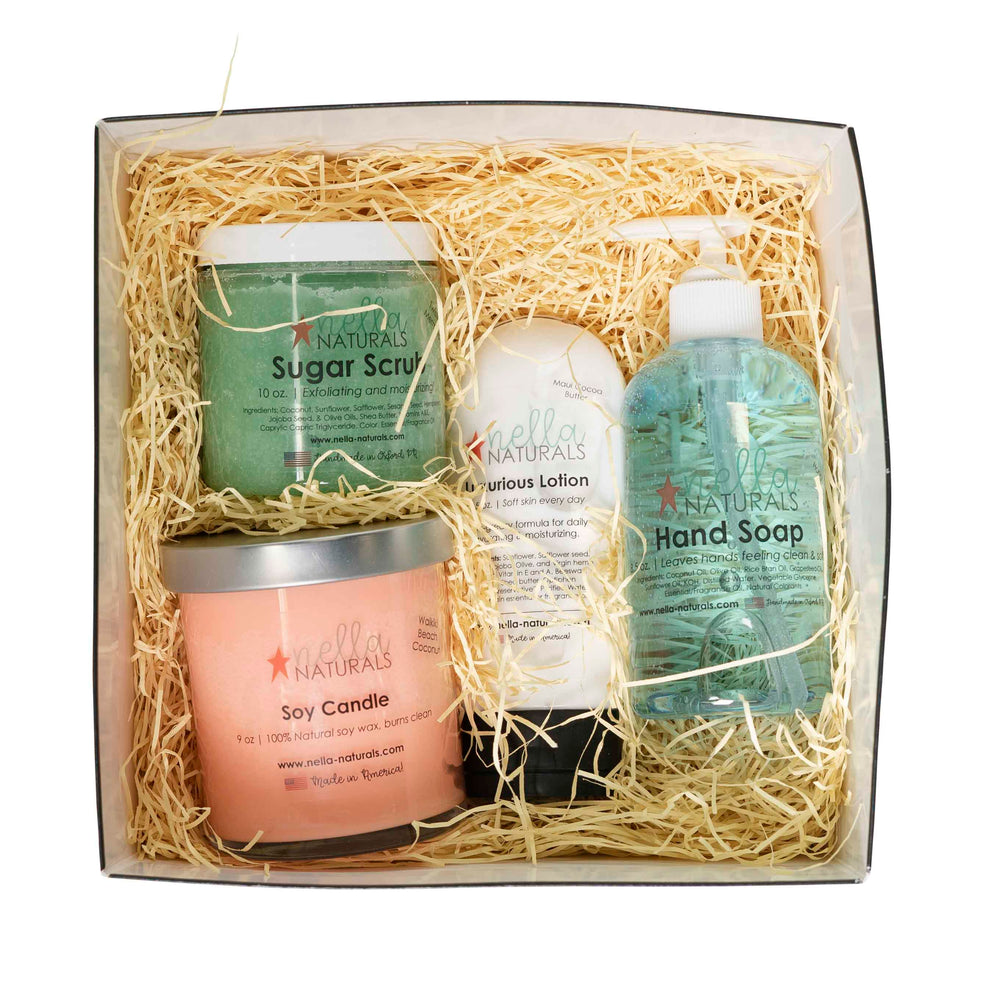 Beach Bum Gift Set - Small