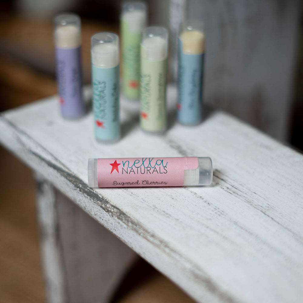 sugared-cherries-lip-balm