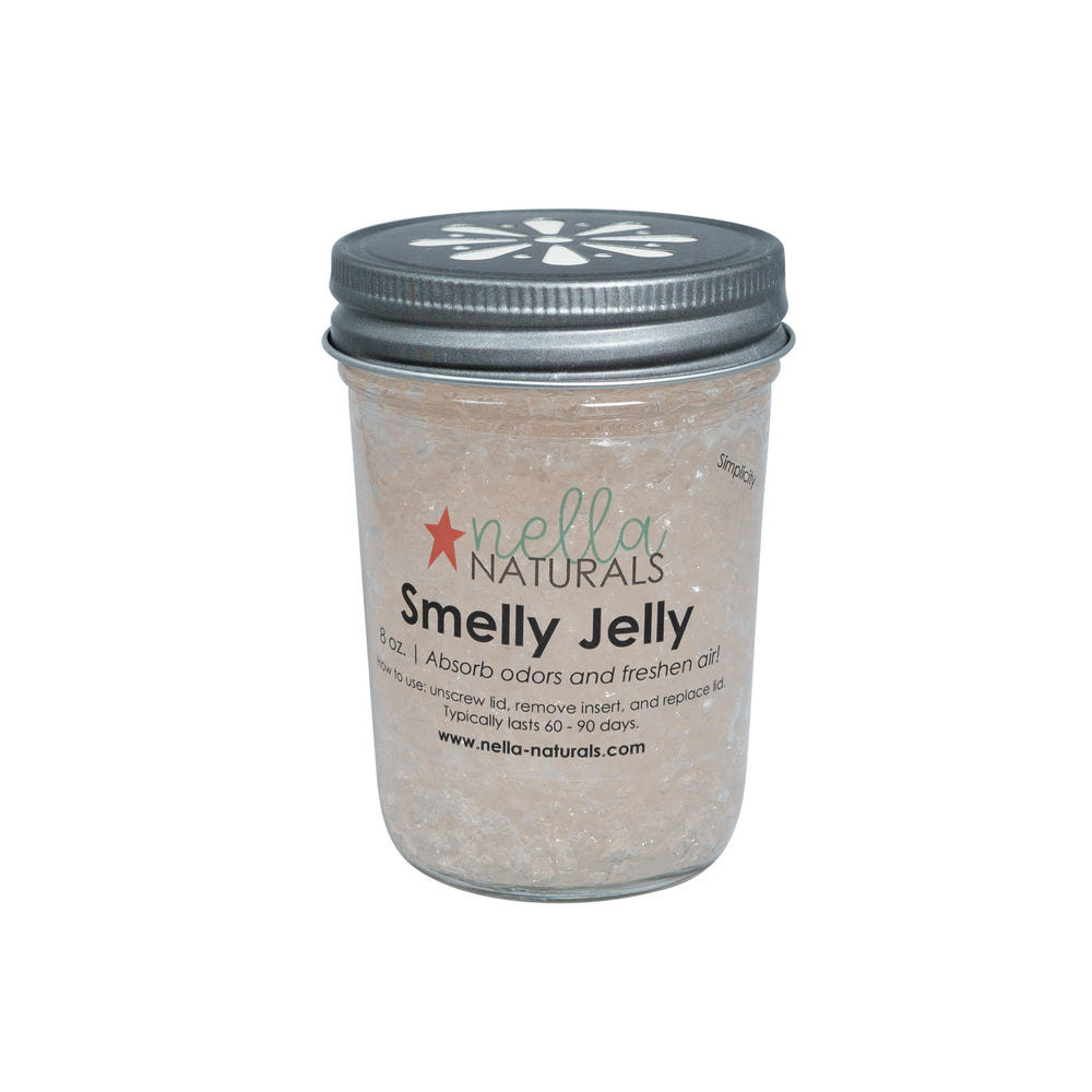 Simplicity Smelly Jelly Air Freshener