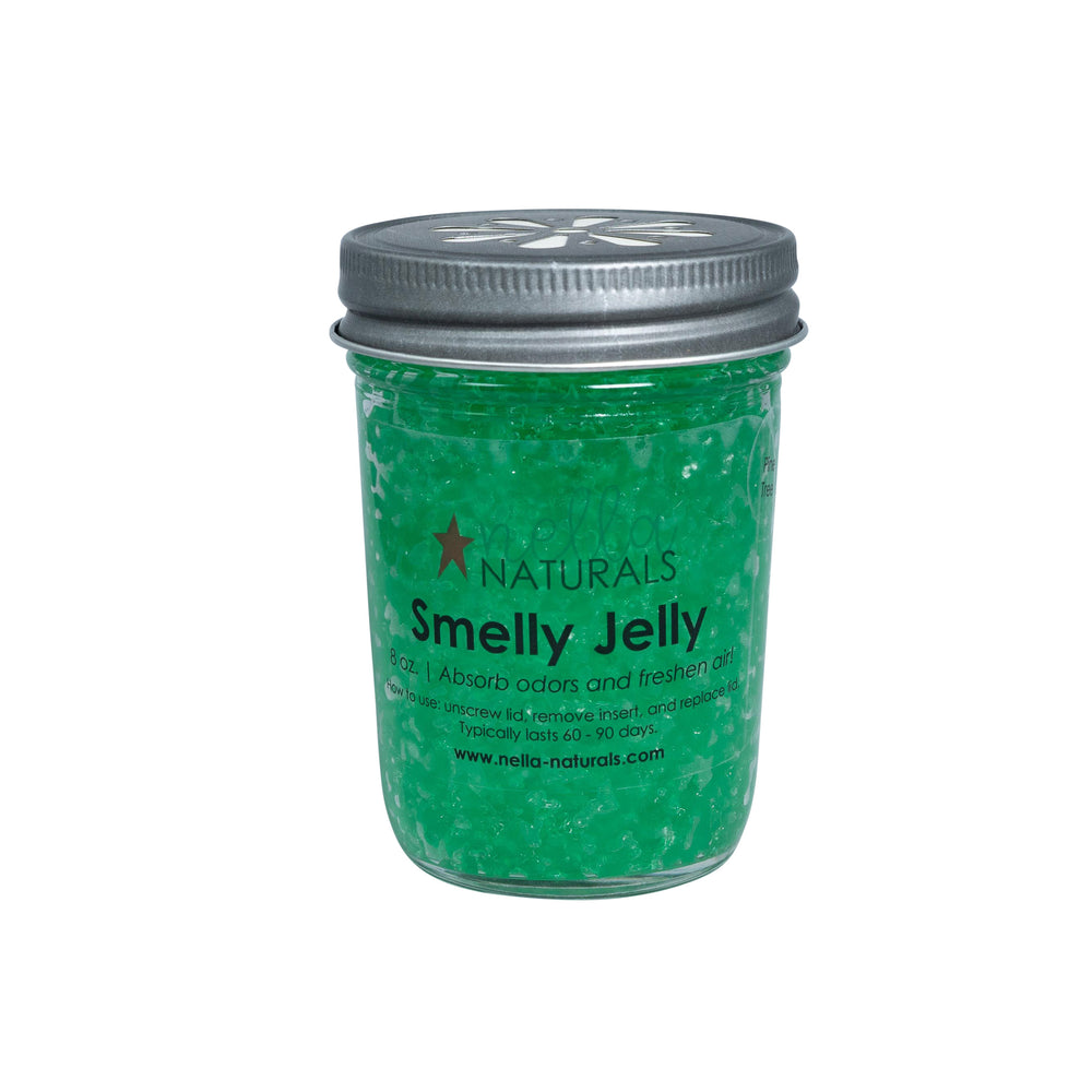 Pine Tree Smelly Jelly Air Freshener