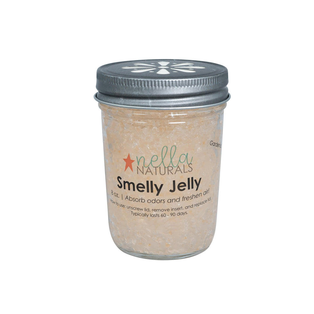 Gardenia Smelly Jelly Air Freshener