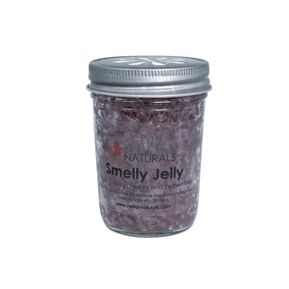 Lavender Smelly Jelly Air Freshener