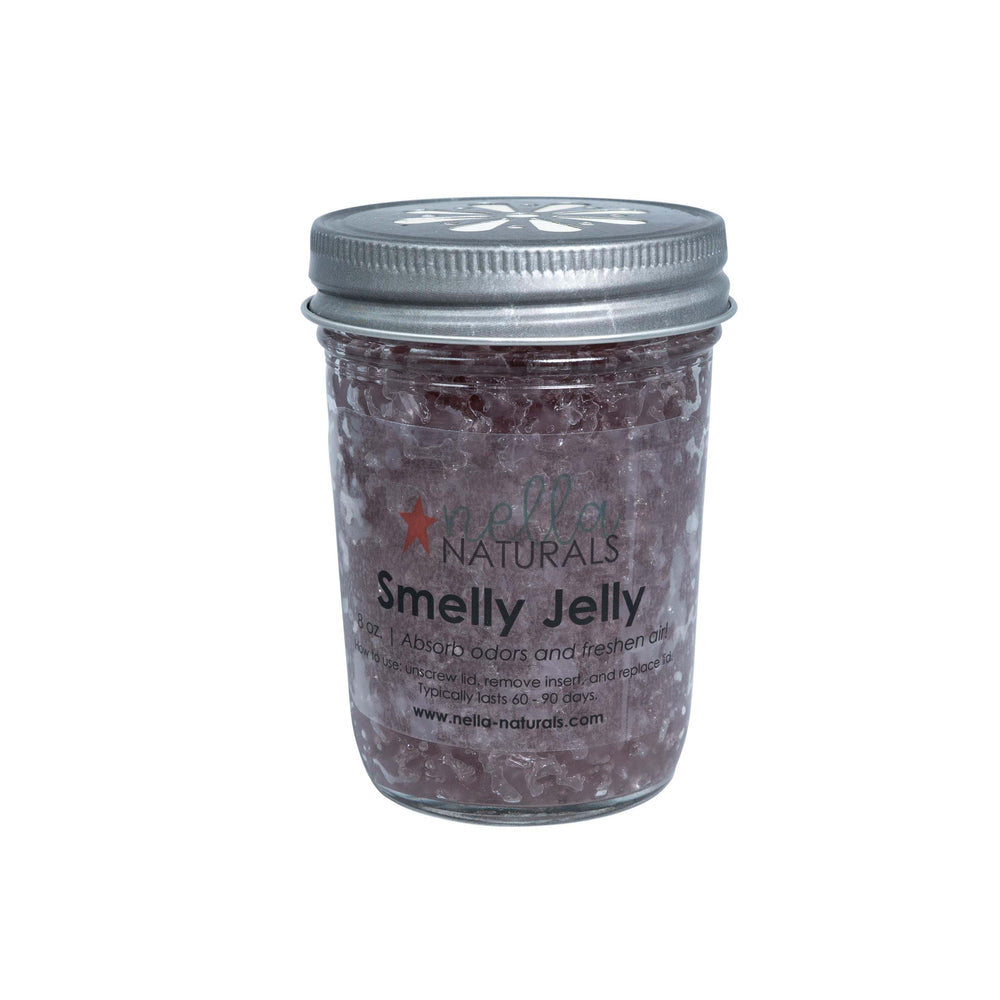 Lavender Vanilla Smelly Jelly Air Freshener