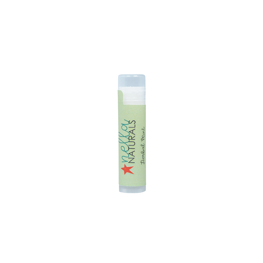 Herbal Mint Lip Balm