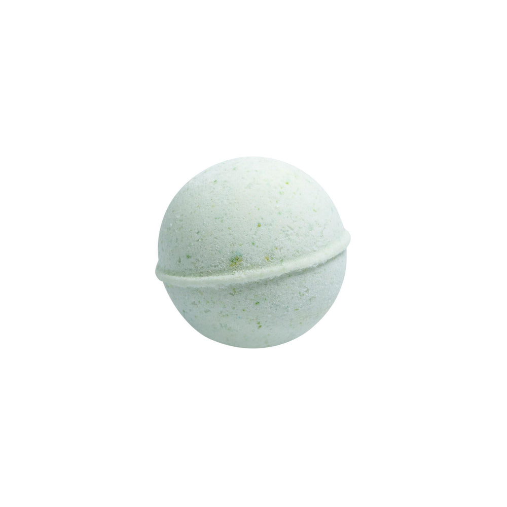 Honeydew Popsicle Bath Bomb