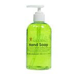 Avocado & Sea Salt Liquid Hand Soap