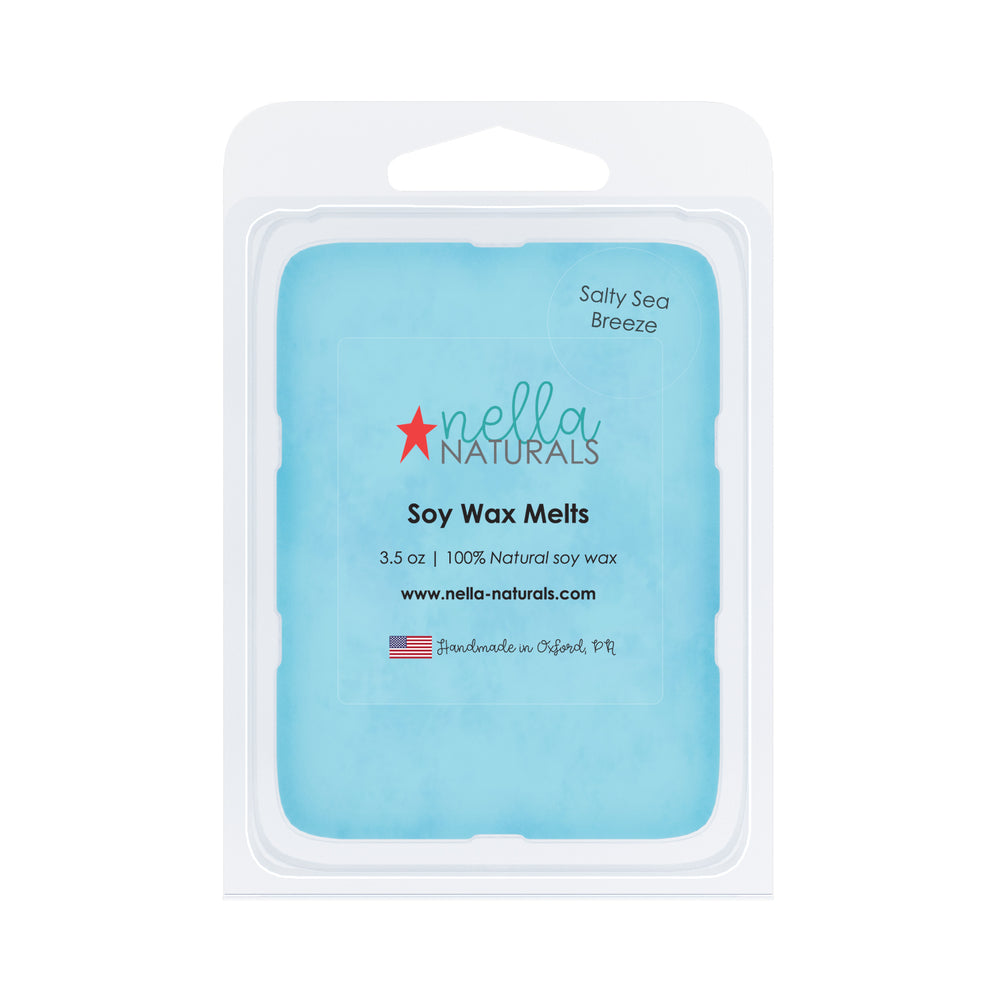 Salty Sea Breeze Wax Melt
