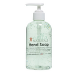 8.5oz Rosemary Mint Liquid Hand Soap