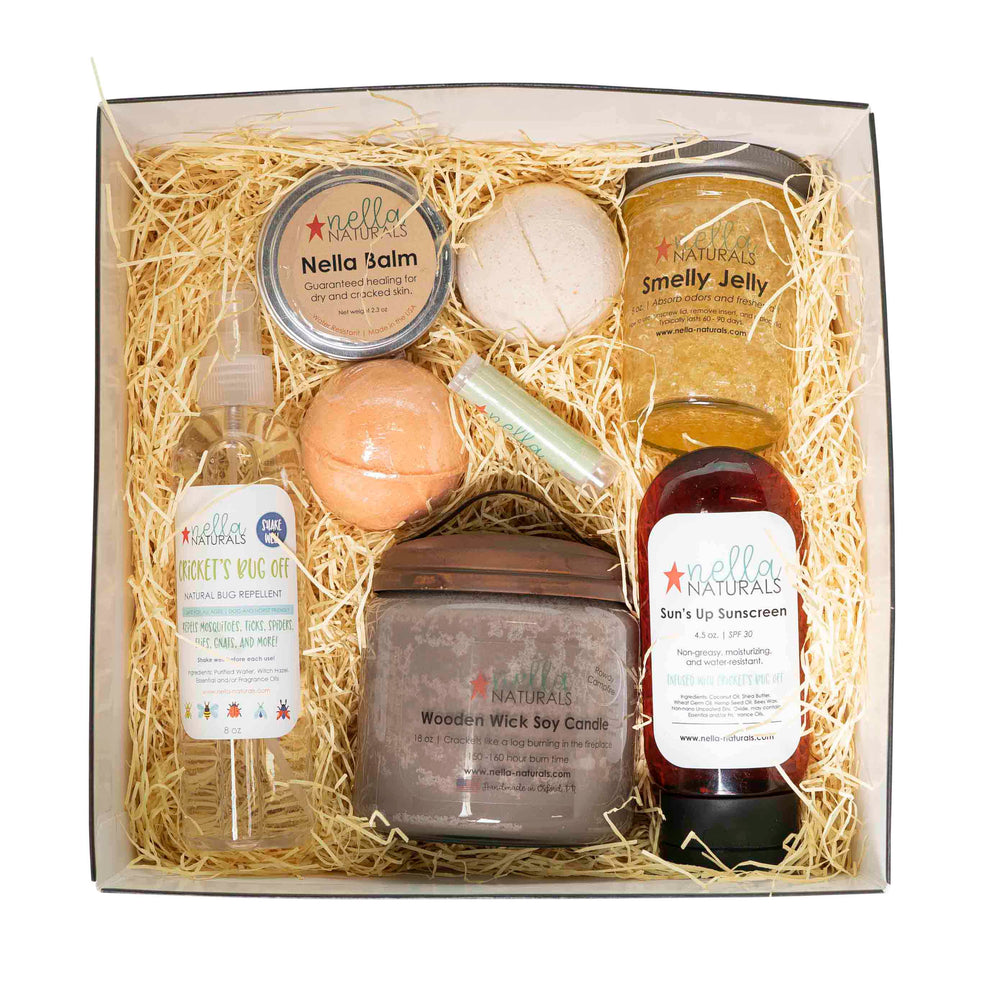 Tree Hugger Gift Set - Large