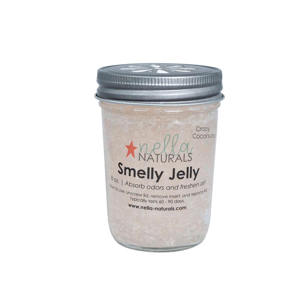 Crazy Coconuts Smelly Jelly Air Freshener