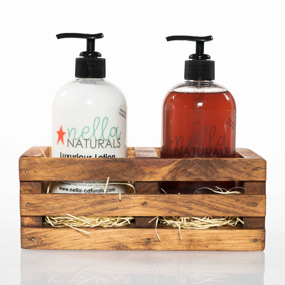 New England Soap Bundle
