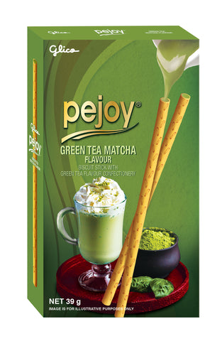 Pejoy Green Tea