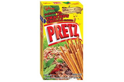 Pretz Thai Hot Chilli