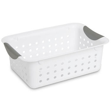 Small Ultra Storage Basket by Sterilite