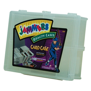 Trading Card Case by Plano