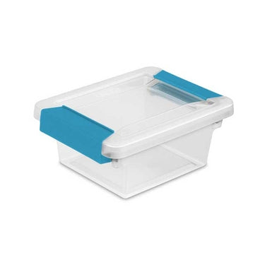 Sterilite Mini Clip Box