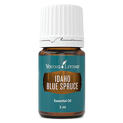 Idaho Blue Spruce Essential Oil by Young Living - 5ml