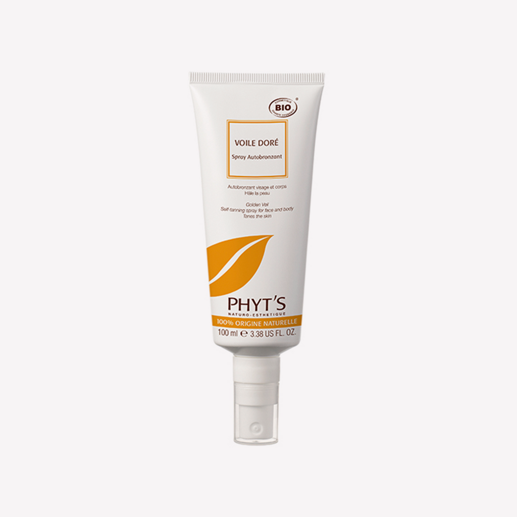 PHYT'S VOILE DORÉ (SELF TANNING LOTION)
