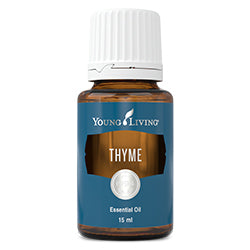 Thyme Essential Oil by Young Living - 5ml