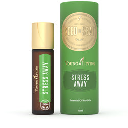 Stress Away Roll On Essential Oil by Young Living - 10ml