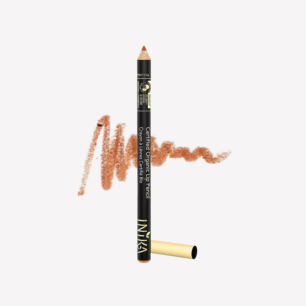 Inika Certified Organic Lip Pencil - 1.2g