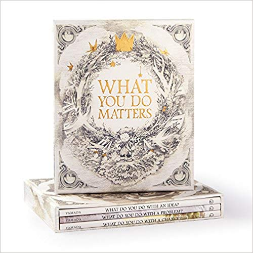 What You Do Matters - Kid's Books - Boxed Gift Set