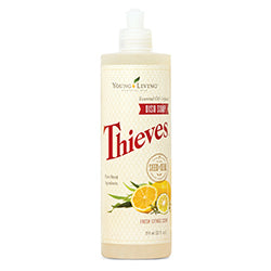 Thieves Dish Soap by Young Living - 355ml