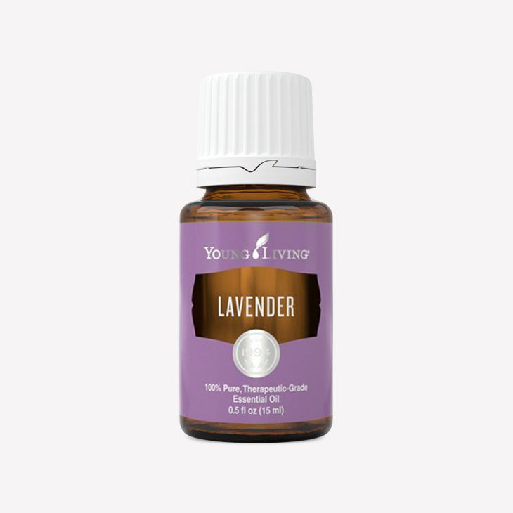 Lavender Therapeutic Grade Essential Oil (15ml)