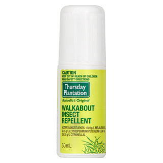 Walkabout Insect Repellent Roll-On 50ml